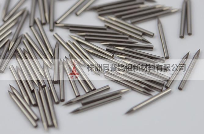 厂家直销0.5-6.0高精度离子放电钨针-高压负离子放电针
